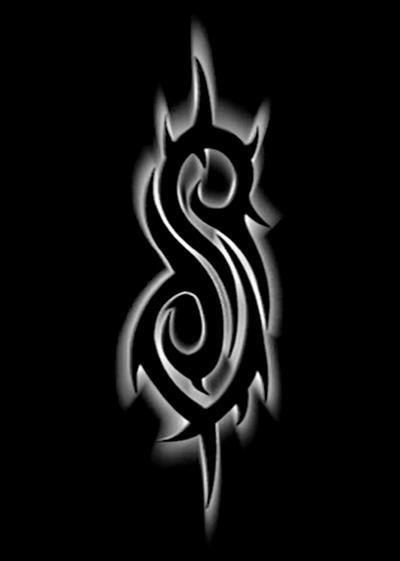 Slipknot symbol by maggots of slipknot on deviantart for Tattoos slipknot logo