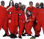 Slipknot 8