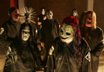 Slipknot Group Photo 3 by Maggots-of-Slipknot