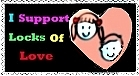 Locks Of Love Stamp by r0ckmom