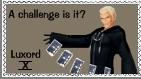 Luxord Organization XIII Stamp by r0ckmom