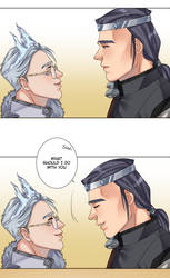 The Crown of Frost - chapter 2