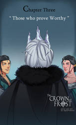 The Crown of Frost - chapter 3