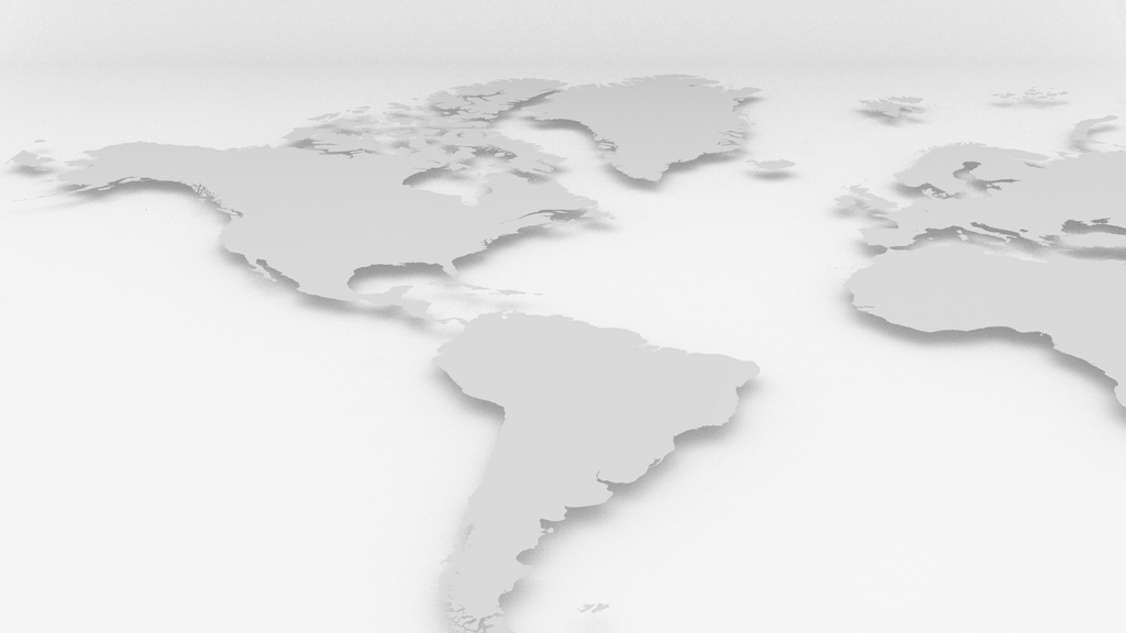 Worldmap by chris-stahl