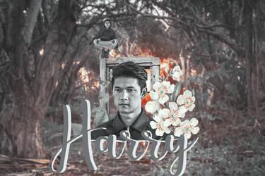 Harry Shum Jr.