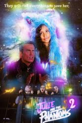 Season 2 jatp poster