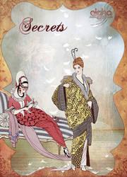 Secrets by aigha