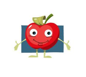 Little Apple by traceman