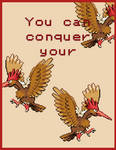Conquer your...