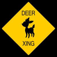 Deerling Crossing by Ommin202