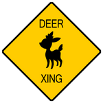 Deerling Crossing