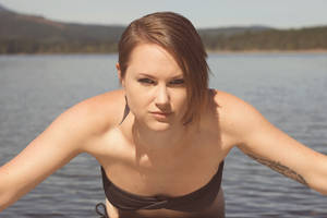 Lake Photoshoot 3