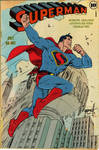 Superman, Art Deco, and Color