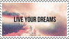 Stamp-Dreams by Tuuuuuu