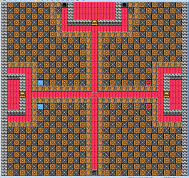 (Aleasia)Arena Lobby by Zoltor