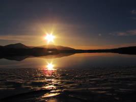 Loch Morlich by Eleanorjuly