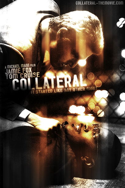 Collateral 2004  IMDb