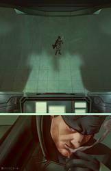 FaH - Solid Snake