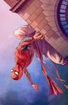 SPIDER-VERSE #5 - Variant