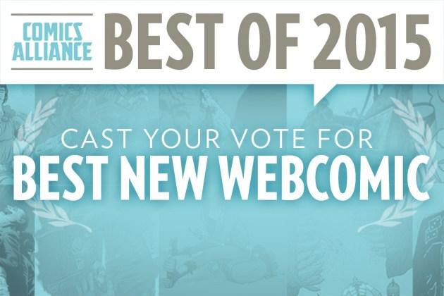 CA Vote-Webcomic by Pryce14