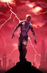 Amazing Spider-Man #12 - Apocalypse Wars Variant