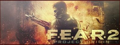 F.E.A.R 2