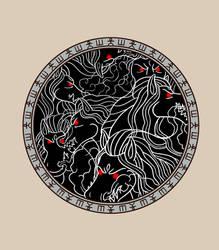 13G: Illuminated Darkness Rune