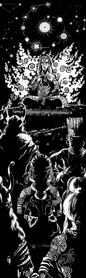 Argrath and the Eleven Lights