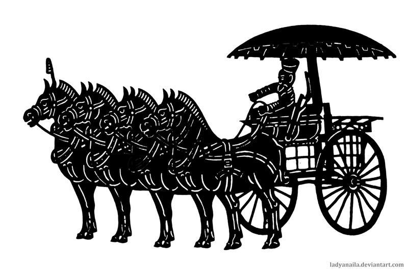 96. Shadowplay of Guanzhong by LadyAnaila