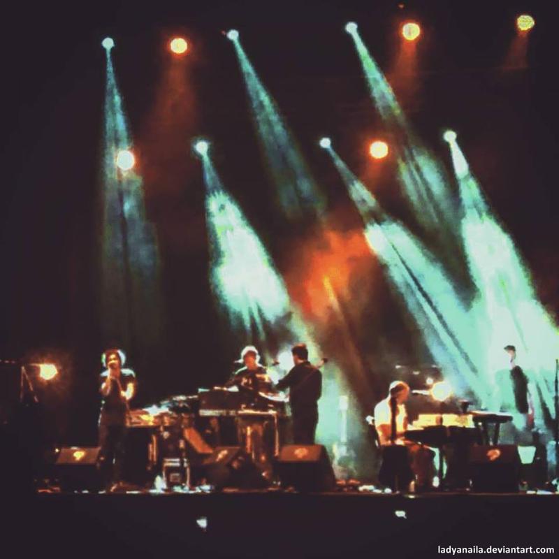 195. Yann Tiersen by LadyAnaila