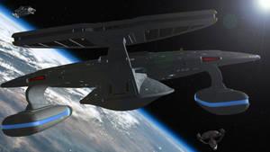 Orbital Generations