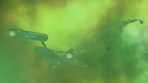 Nebula Showdown