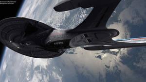 The Enterprise-E
