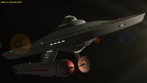 Saladin's starship