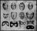 Masks Brushes
