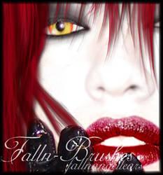 Falln-Brushes Dev ID