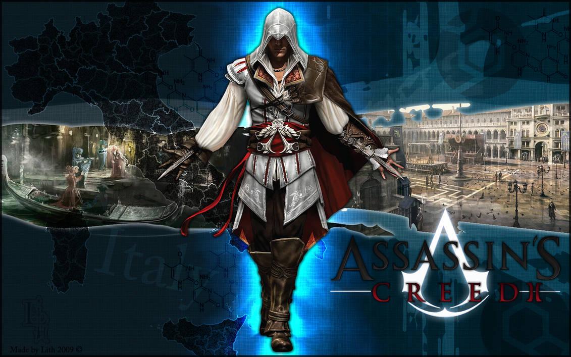 download assassins creed 2 - HD1440×900