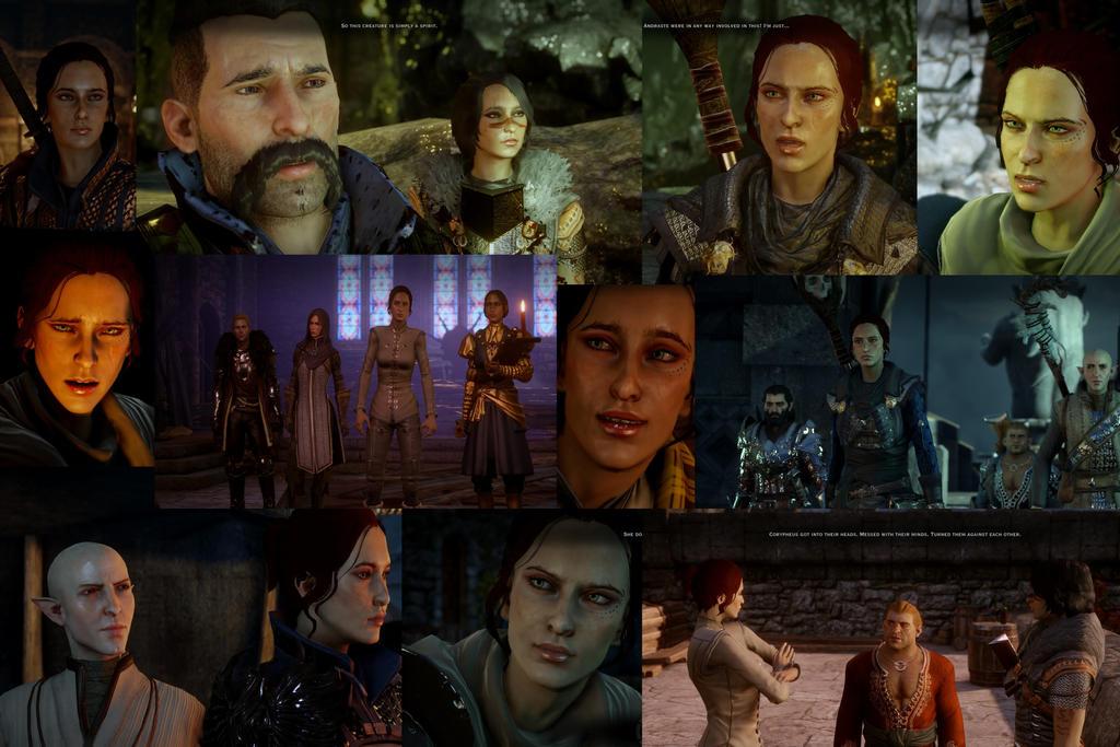 Screenshots by mappeli