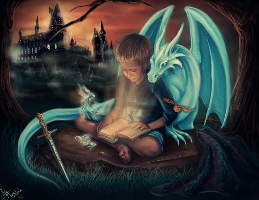 In dreams, we enter... by mappeli