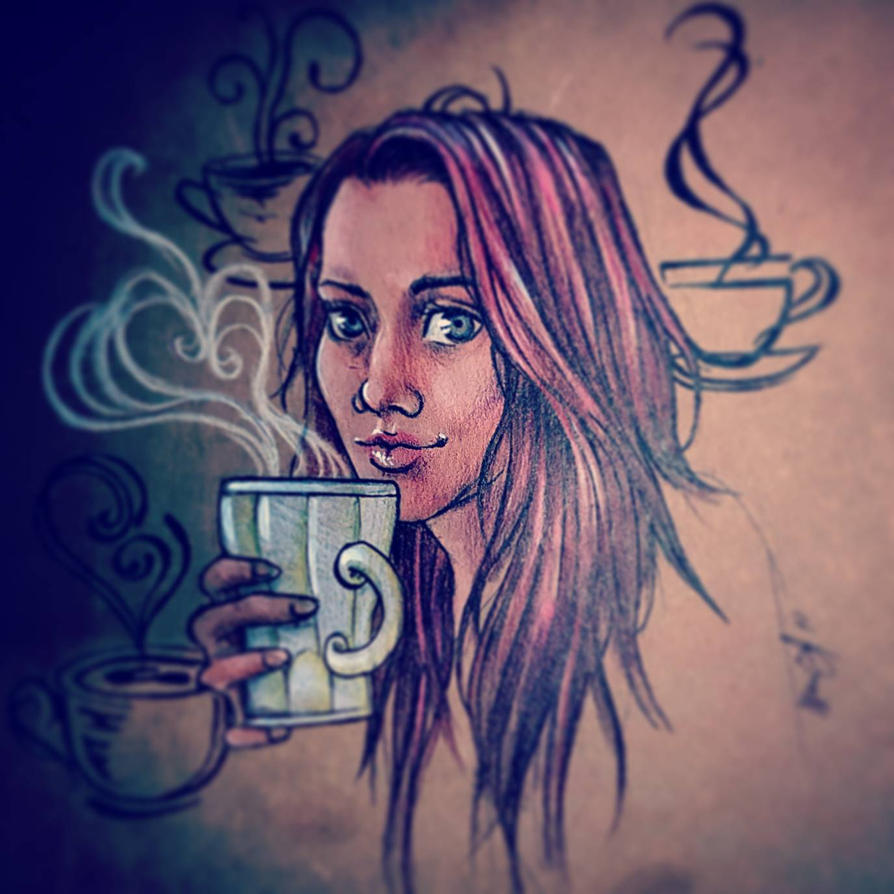coffee time by mappeli