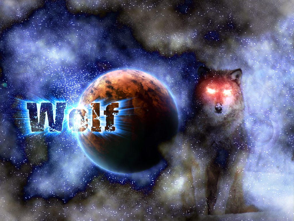Night Of The Wolf by darkdonkey