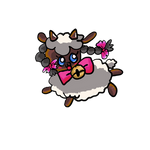Pafu the Wooloo by jewelswirlix