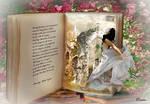 The magic of books - La magia de los libros