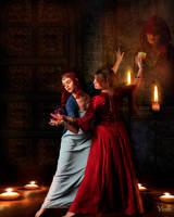 Conjuro - Incantation by Mvicen