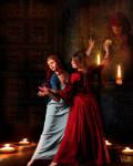 Conjuro - Incantation