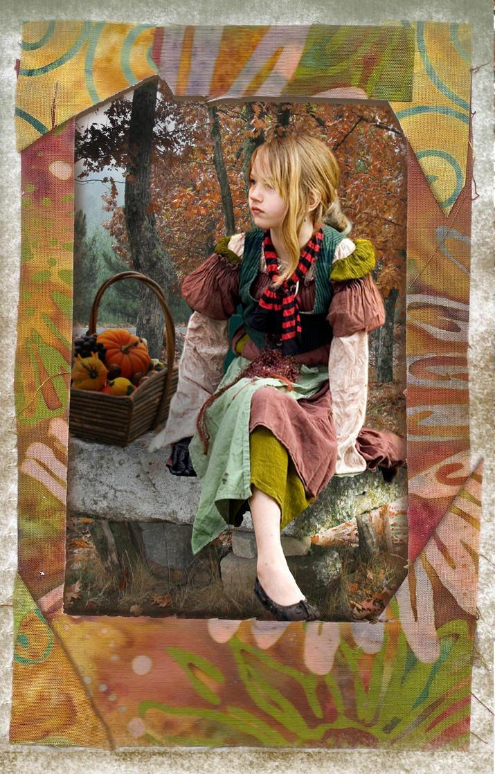 Childhood memories_Recuerdos de la ninez by Mvicen