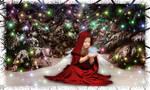 Christmas fairy* Hada de Navidad