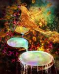 Fantasy Bird II