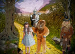 In Search of the Wizard of Oz-En Busca del Mago de