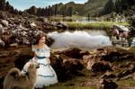 El lago de los pajaricos